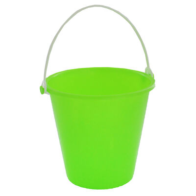 Small Round Bucket - Assorted image number 2