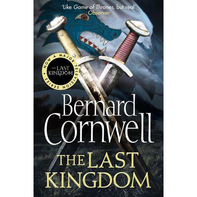 The Last Kingdom image number 1