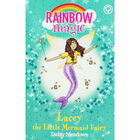 Rainbow Magic - Lacey the Little Mermaid Fairy image number 1