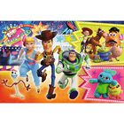 Toy Story 4 24 Piece Maxi Jigsaw Puzzle image number 2