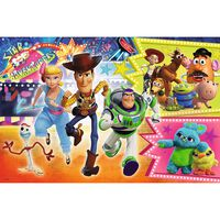 Toy Story 4 24 Piece Maxi Jigsaw Puzzle