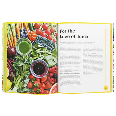 Plenish: Juices to Boost Cleanse and Heal image number 2