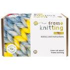 Flights of Fancy Frame Knitting Kit image number 1