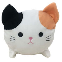 Hugs and Snuggles: Cat Plush
