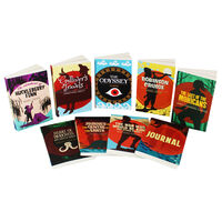 The Great Adventure Collection: 9 Book Box Set