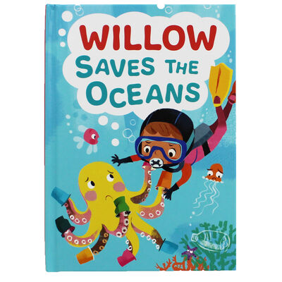 Willow Saves The Oceans image number 1