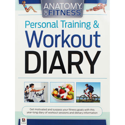 Anatomy of Fitness: Personal Training & Workout Diary image number 1