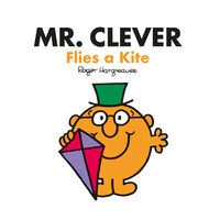 Mr Men: Mr Clever Flies a Kite