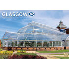 Glasgow 2020 A4 Wall Calendar image number 1