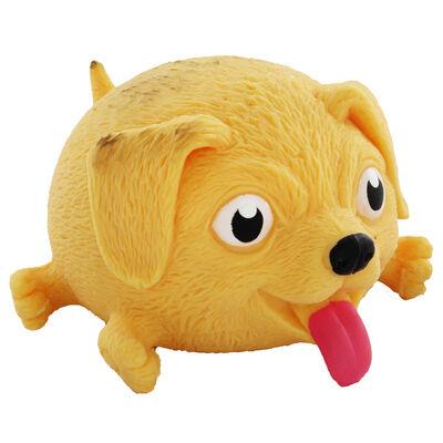 Golden Retriever Squeezy Ball image number 1