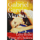 Love in the Time of Cholera image number 1