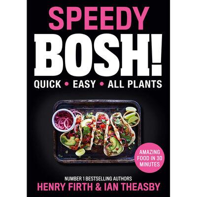 Speedy BOSH! image number 1