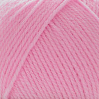 Bonus DK: Iced Pink Yarn 100g