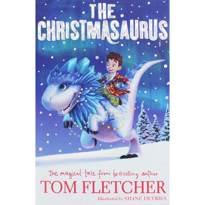 The Christmasaurus image number 1