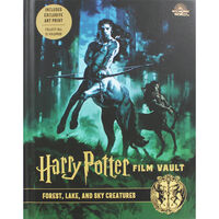 Harry Potter Film Vault: Volume 1