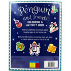 Penguin And Friends Activity Book image number 3