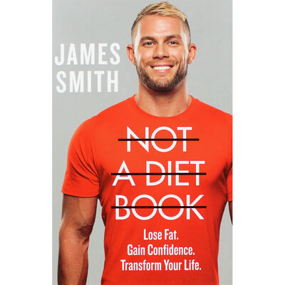 James Smith: Not a Diet Book image number 1