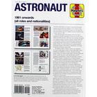 Haynes Astronaut: 1961 Onwards image number 3