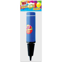 Balloon Pump Action 240mm Closed
