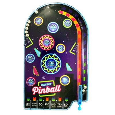 Desktop Pinball Game image number 2