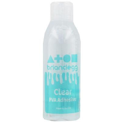 Clear PVA Adhesive - 300ml image number 1