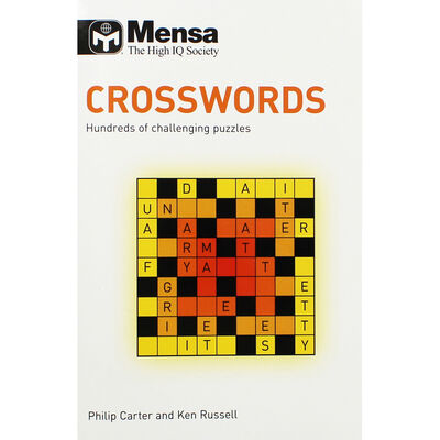 Mensa Crosswords image number 1