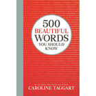 500 Beautiful Words You Should Know image number 1