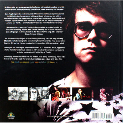 Elton John: This One's For You image number 3