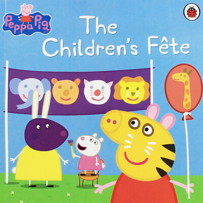 Peppa Pig: The Children's Fete image number 1
