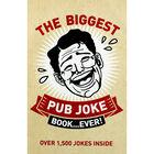 The Biggest Pub Joke Book Ever image number 1