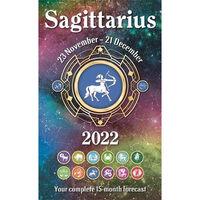 Horoscopes 2022: Sagittarius