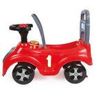 Sit 'n Ride on Car: Red image number 2