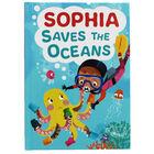 Sophia Saves The Oceans image number 1