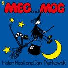 Meg and Mog image number 1