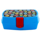 Monsters Plastic Lunch Box image number 3