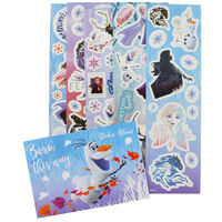 Disney Frozen 2 Sticker Set