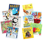 Family Pets: 10 Kids Picture Books Bundle image number 1