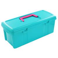 5L Blue Plastic Utility Box