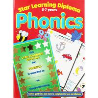 Star Learning Diploma: Phonics - 5-7 Years