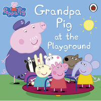 Peppa Pig: Grandpa Pig at the Playground