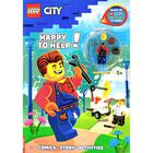 LEGO ® City: Happy to Help! image number 1