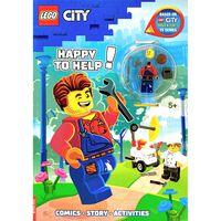LEGO ® City: Happy to Help!