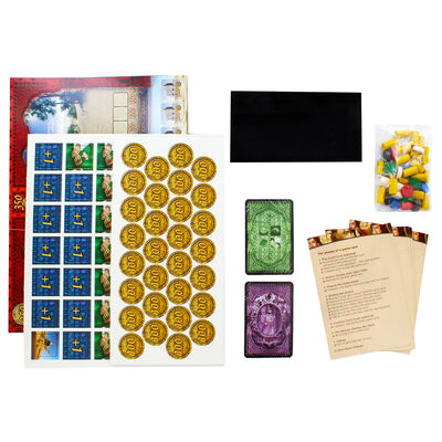 Emira Strategy Board Game image number 3