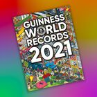 Guinness World Records 2021 image number 6