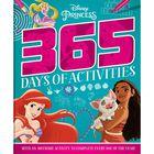 Disney Princess 365 Puzzles & Activities image number 1