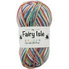 Cygnet Foxglove Fairy Isle Yarn - 50g image number 1
