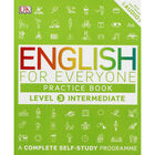 English for Everyone: Practice Book Level 3 Intermediate image number 1