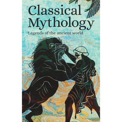 Classical Mythology: Legends of the Ancient World image number 1