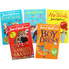 The World Of David Walliams: Best Boxset Ever image number 2