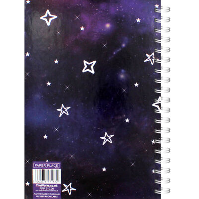 A5 See the Stars Day a Page 2020-21 Academic Diary image number 3